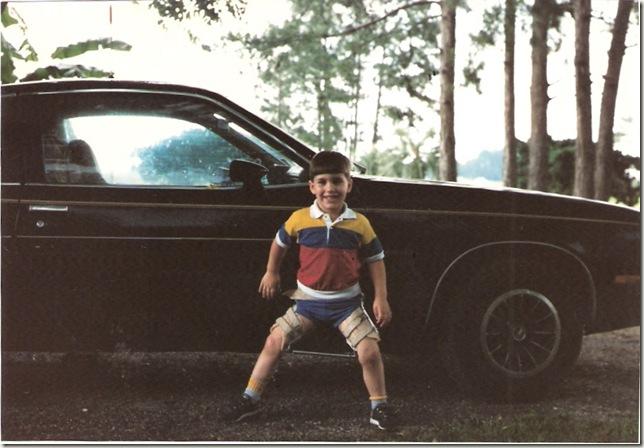 Summer '87